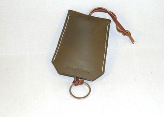 Atelier Brune : le bracelet cuir pour hommes