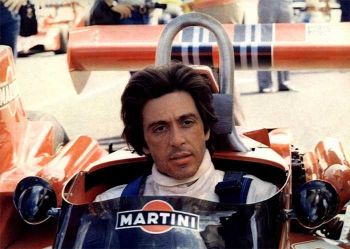 Bobby Deerfield, Al Pacino, DR