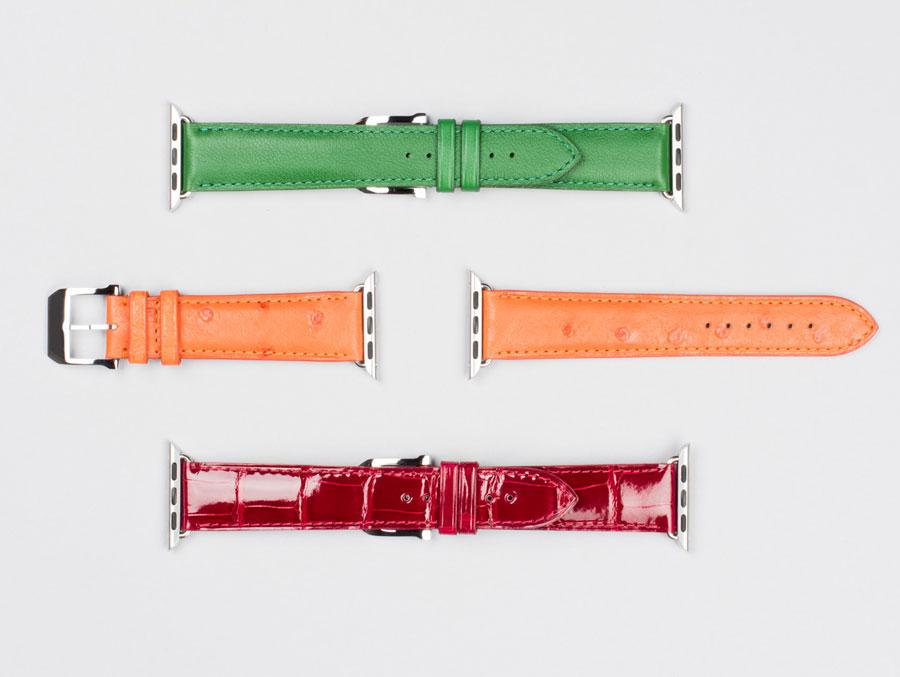 Collection De Fournet L'apple Une Watch Bracelets Lance Pour Camille WrCxBedo