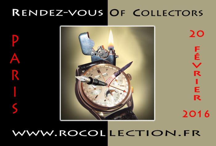 Rocollection 2016