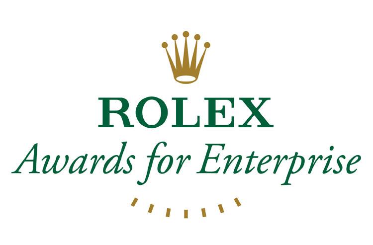 Nomination du jury du 40ème Prix Rolex à l'esprit d'entreprise