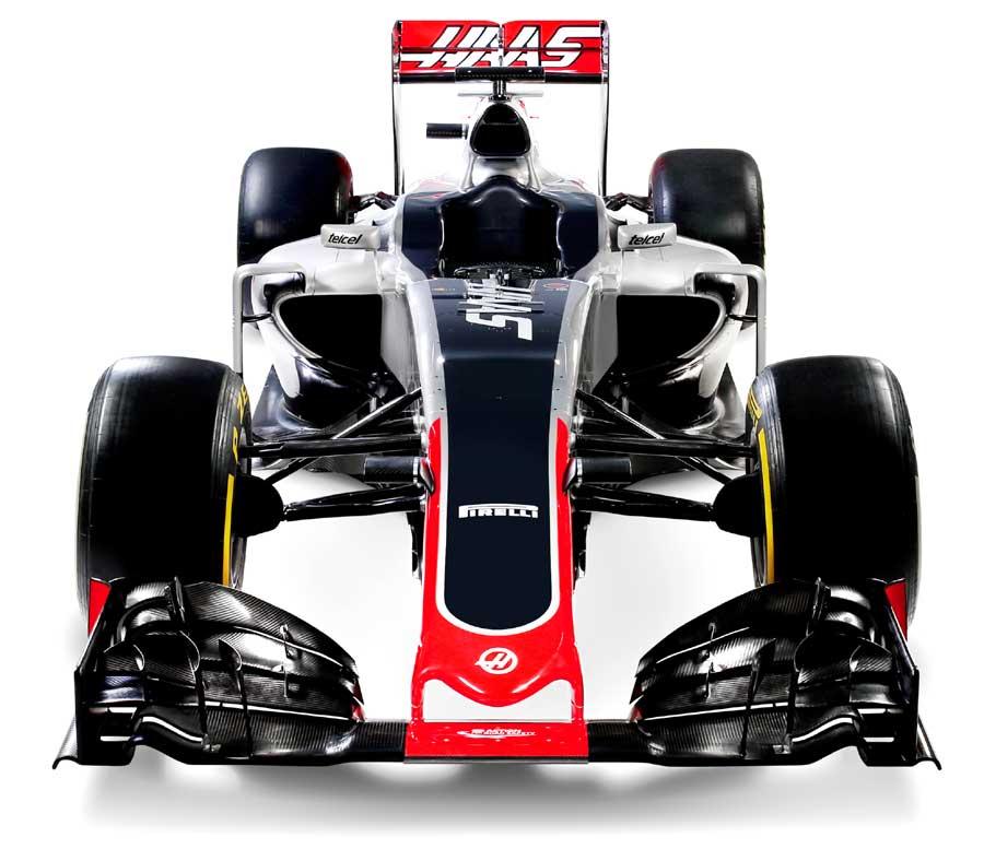 Formule 1 : Richard Mille partenaire de l'écurie Haas F1 Team