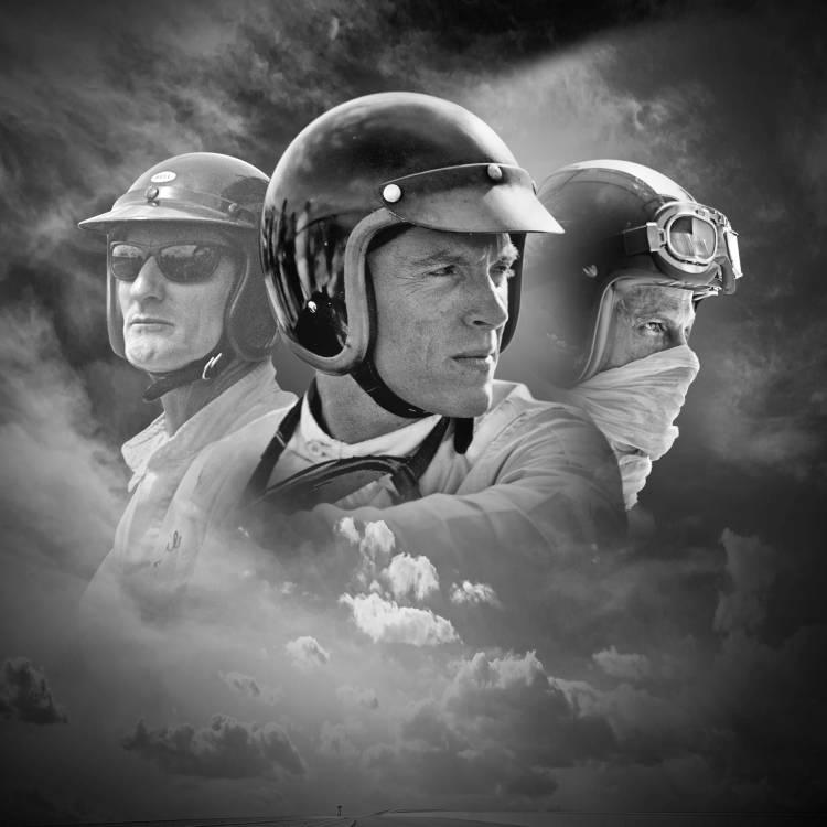Baume & Mercier Capeland Shelby Cobra : vrombissant chrono