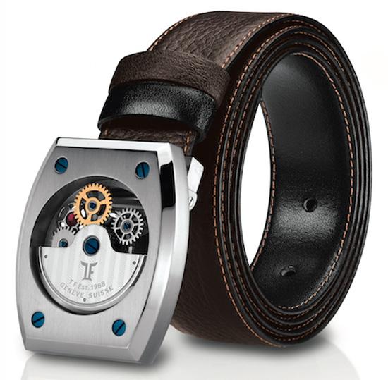 TF Est. 1968 ceinture Automatic