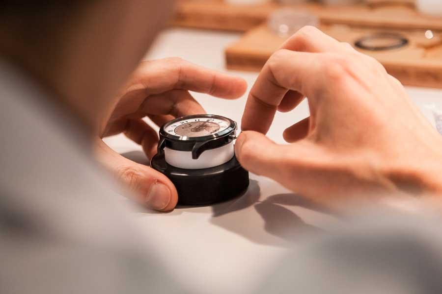 Jura & Trois-Lacs : un week-end pour découvrir l'horlogerie de luxe