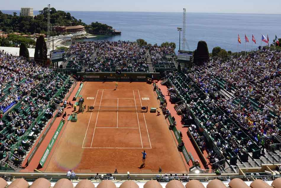 Rolex, partenaire des Masters de Monte-Carlo