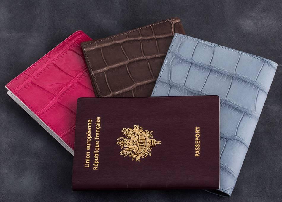 ABP Concept : Airport, un porte-passeport bien pratique