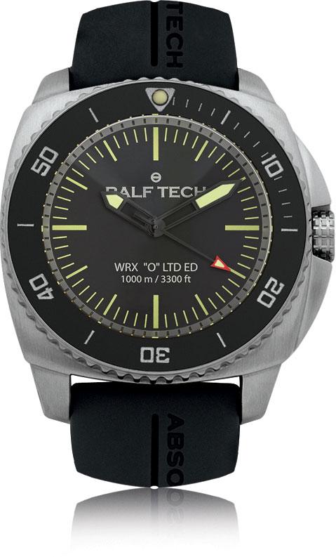 Ralf Tech : chronométreur officiel de la Transat Bakerly