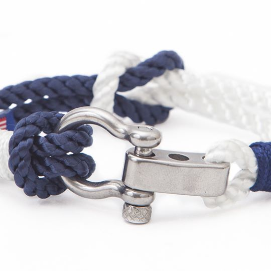Break Time : des bracelets très marins