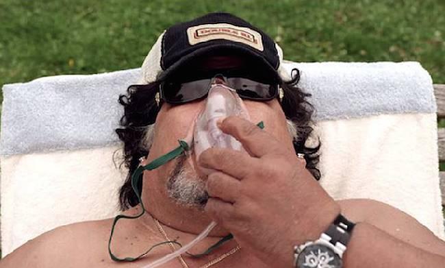 Maradona dans Youth