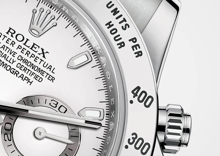 Investir dans une Rolex Daytona : un pari non risqué !