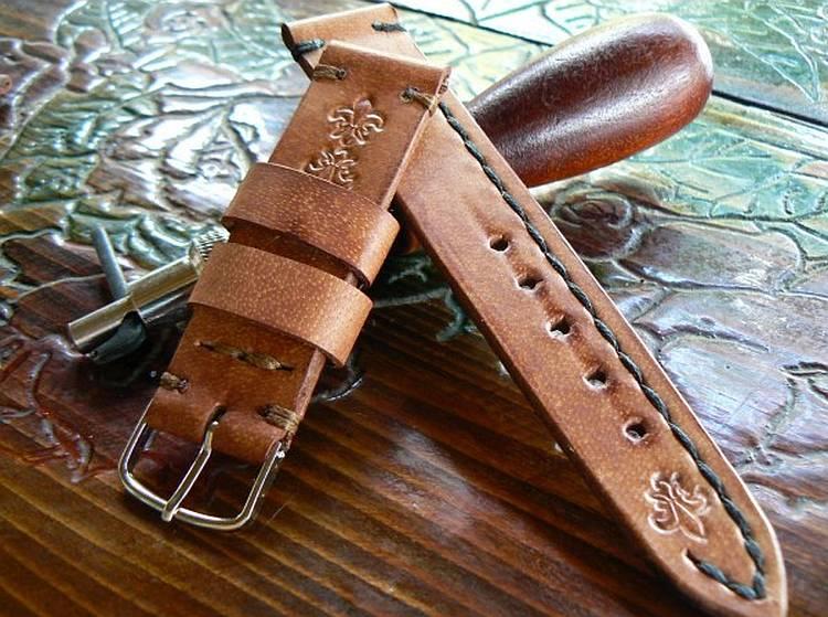 Goriani : toute une collection de bracelets en cuir accessible