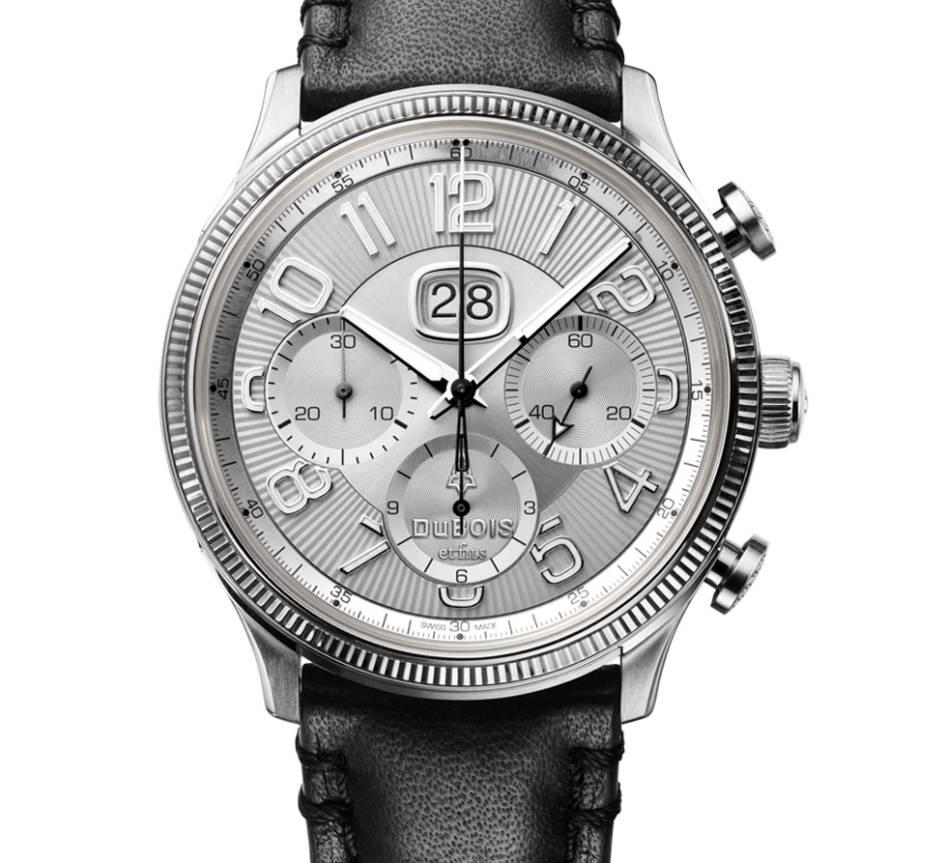 Dubois et fils : montres de luxe à louer