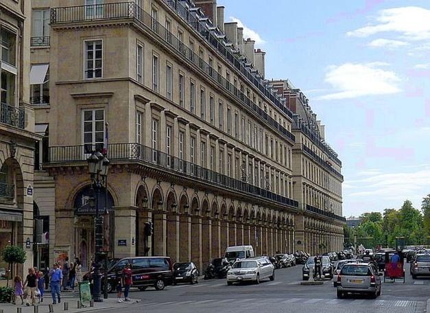 Paris : ville dangereuse pour les montres de luxe