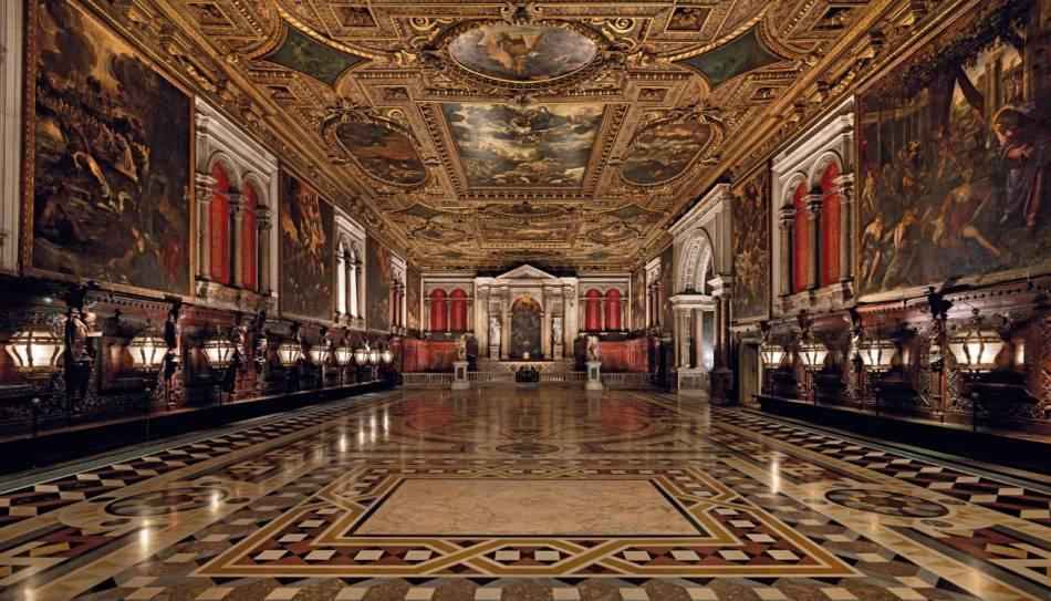 Jaeger-LeCoultre soutient les métiers de la restauration à Venise