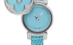 Louis Vuitton Tambour Bijou Secret Pierres Dures : très tendance