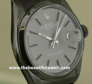 Beautifulwatch customise des Rolex Vintage