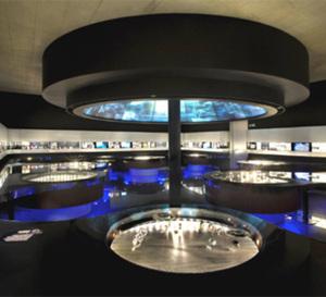 Musée 360° TAG Heuer en Suisse : petite visite virtuelle…