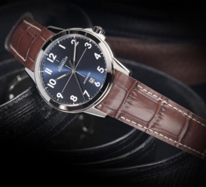 Michel Herbelin Ambassade automatique : basic horloger