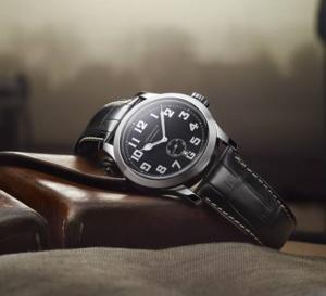 The Longines Heritage Military : hommage aux montres des années 20