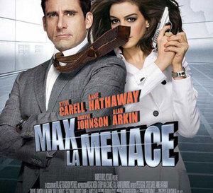Max la menace : Anne Hathaway porte une Cartier Pasha Seatimer