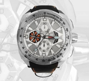 Rebellion Edition Limitée Wraith Drive Manor Racing