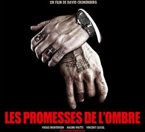 Les Promesses de l'Ombre : Viggo Mortensen porte une Master Control Jaeger-LeCoultre
