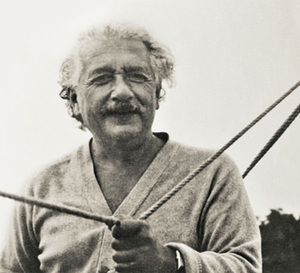 La Longines d'Albert Einstein adjugée à plus de 440.000 euros !