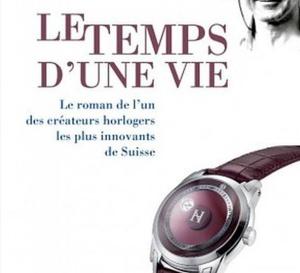 Le temps d'une vie de Vincent Calabrese (livre)
