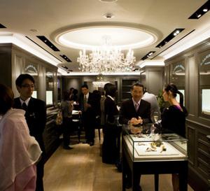 A. Lange & Söhne ouvre son troisième « Home of Time » à Tokyo