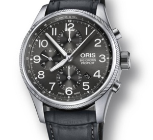Oris Big Crown ProPilot Chrono