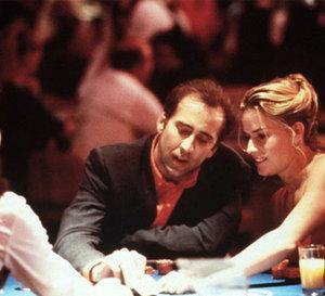 Leaving Las Vegas : Nicolas Cage porte une Rolex Daytona