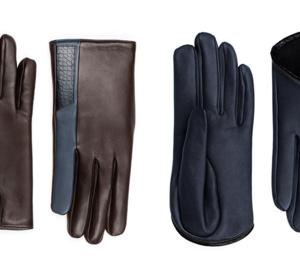 Les gants Camille Fournet : élégant jusqu'au bout des doigts
