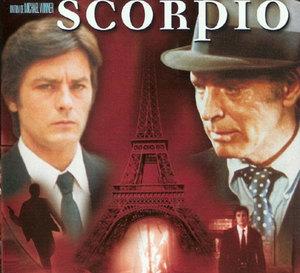 Scorpio : Burt Lancaster porte une Rolex Air-King