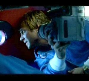 Titanic : Bill Paxton porte une Rolex Submariner