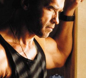 La fin des temps : Arnold Schwarzenegger porte une Royal Oak Audemars Piguet