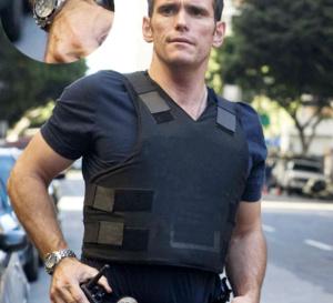 Takers : Matt Dillon porte une Omega Seamaster