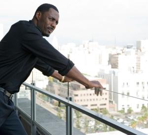 Takers : Idris Elba porte une Rolex Daydate en or jaune