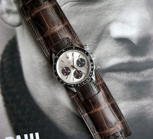 La plaque américaine, un style de bracelet résolument viril : la chronique de l'Atelier du Bracelet Parisien