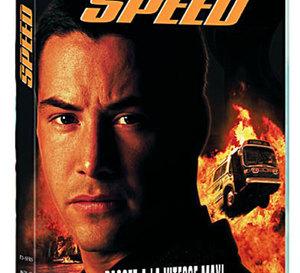 Speed : Dennis Hopper porte une Rolex GMT Master II