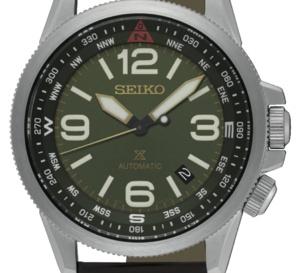 Seiko Prospex : un garde-temps taillé pour l'aventure