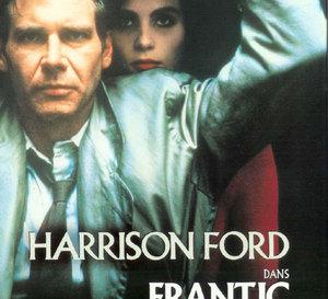 Frantic : Harrison Ford porte une Rolex Datejust