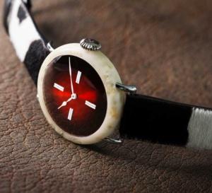 Christie's et Moser s'engagent en faveur de l'horlogerie suisse