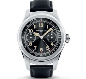 Summit : la smartwatch de Montblanc