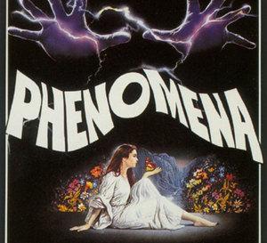 Phenomena : Jennifer Connely porte une Rolex Datejust