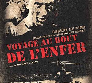 Voyage au bout de l'enfer : Robert de Niro porte une Rolex Submariner