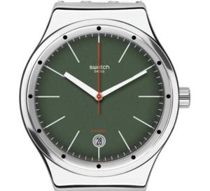 Swatch Sistem Kaki : l'auto d'entrée de gamme