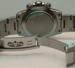 Rolex Daytona : nouveau prix, nouvelle boucle