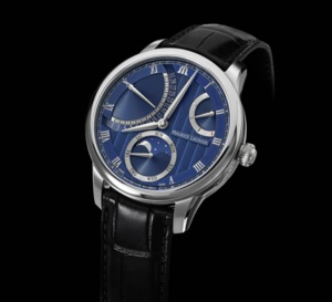 Maurice Lacroix Moon Retrograde
