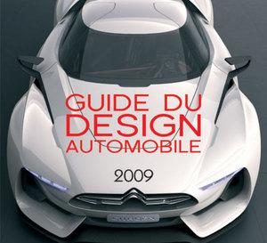 Les « grands » du design horloger se confient dans le Guide annuel du design de l'automobile
